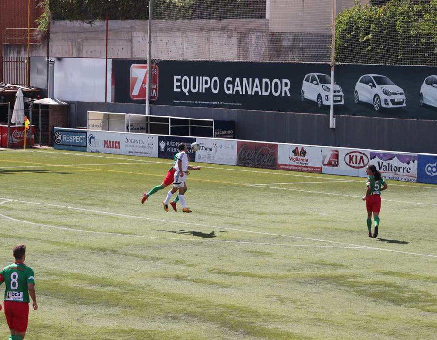 El Juvenil A gana su primer partido en Nacional