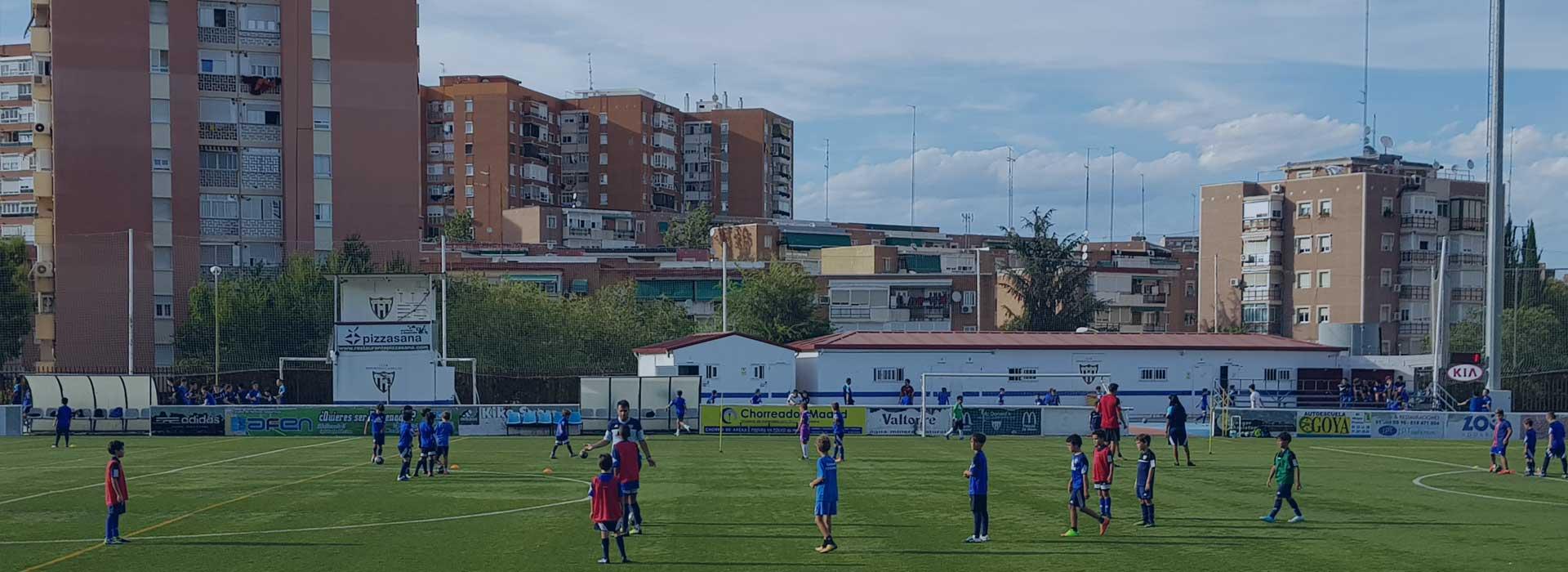 Bienvenida Temporada 2017 – 2018