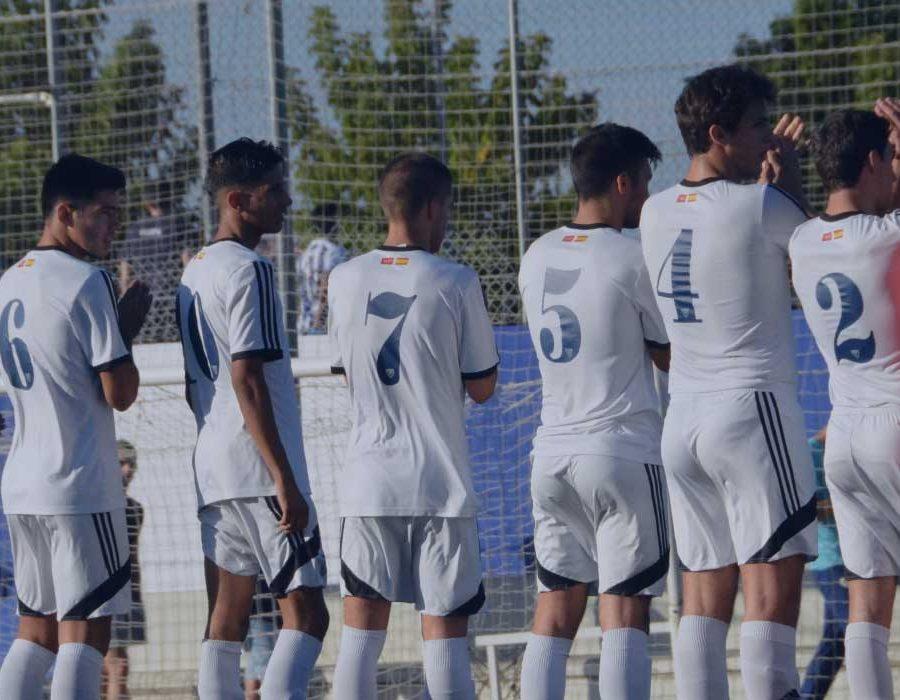 Liga 2017 – 2018. Horarios oficiales.