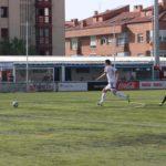 El Primer Equipo marca todos los goles del partido