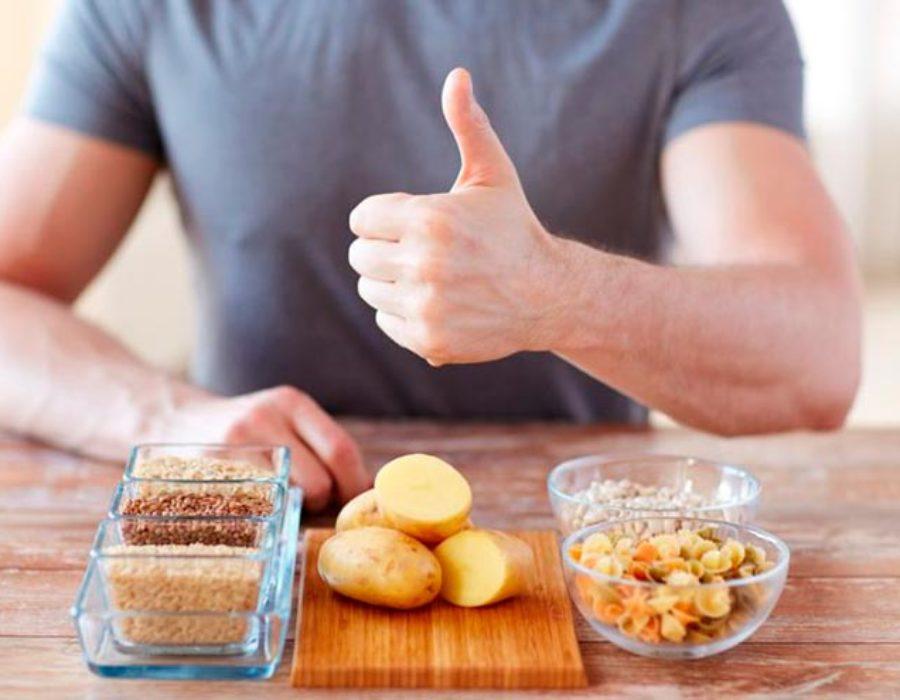 Recomendaciones de salud y buena alimentación deportiva