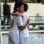 Tercera victoria consecutiva del Cadete A