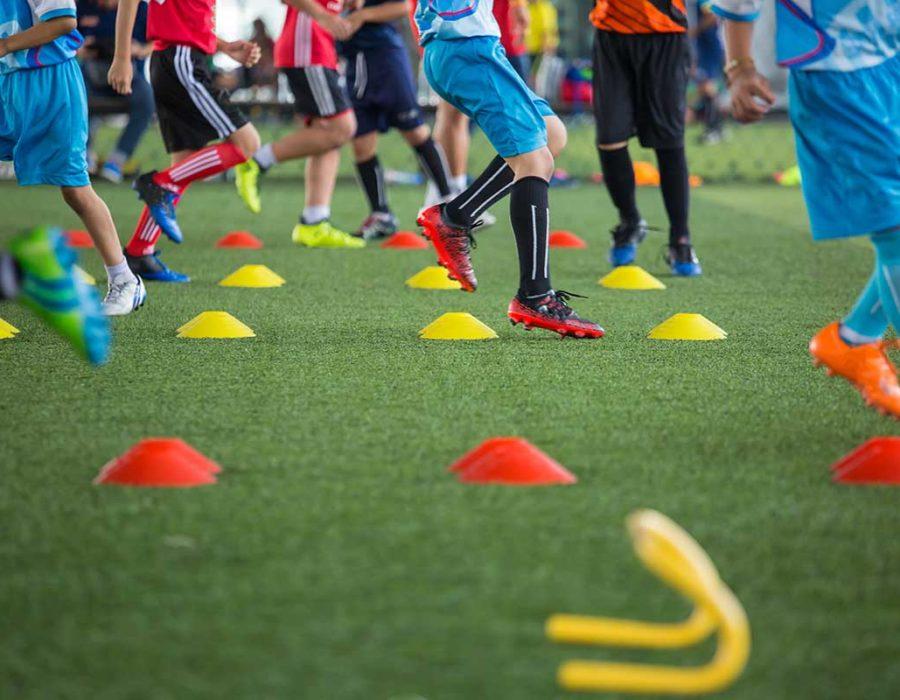 ¿Cómo influye el nivel de activación en el rendimiento de mi hijo?