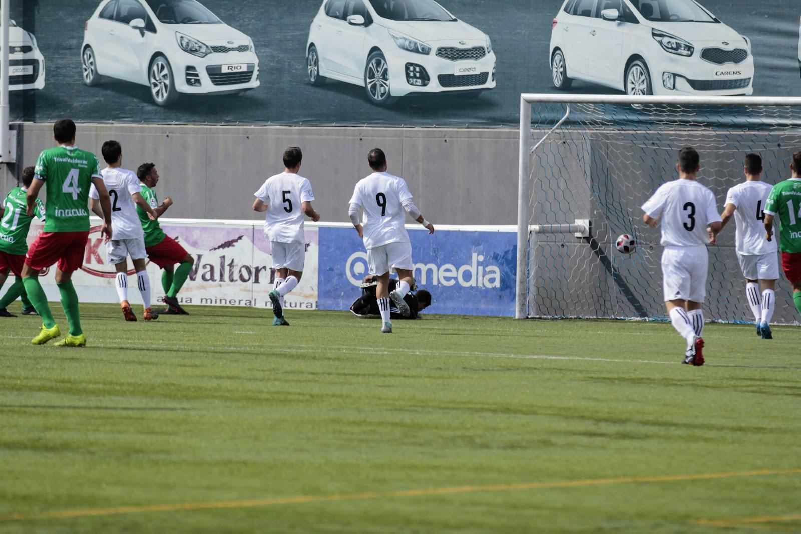 Tercera División J3 G7. Aficionado A vs Trival Valderas (Por Ángel García)