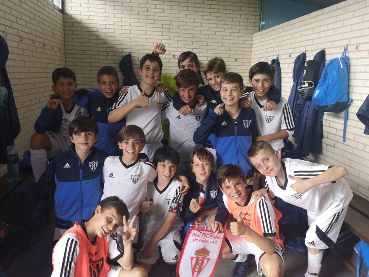 Fútbol de altura en el Oviedo Cup